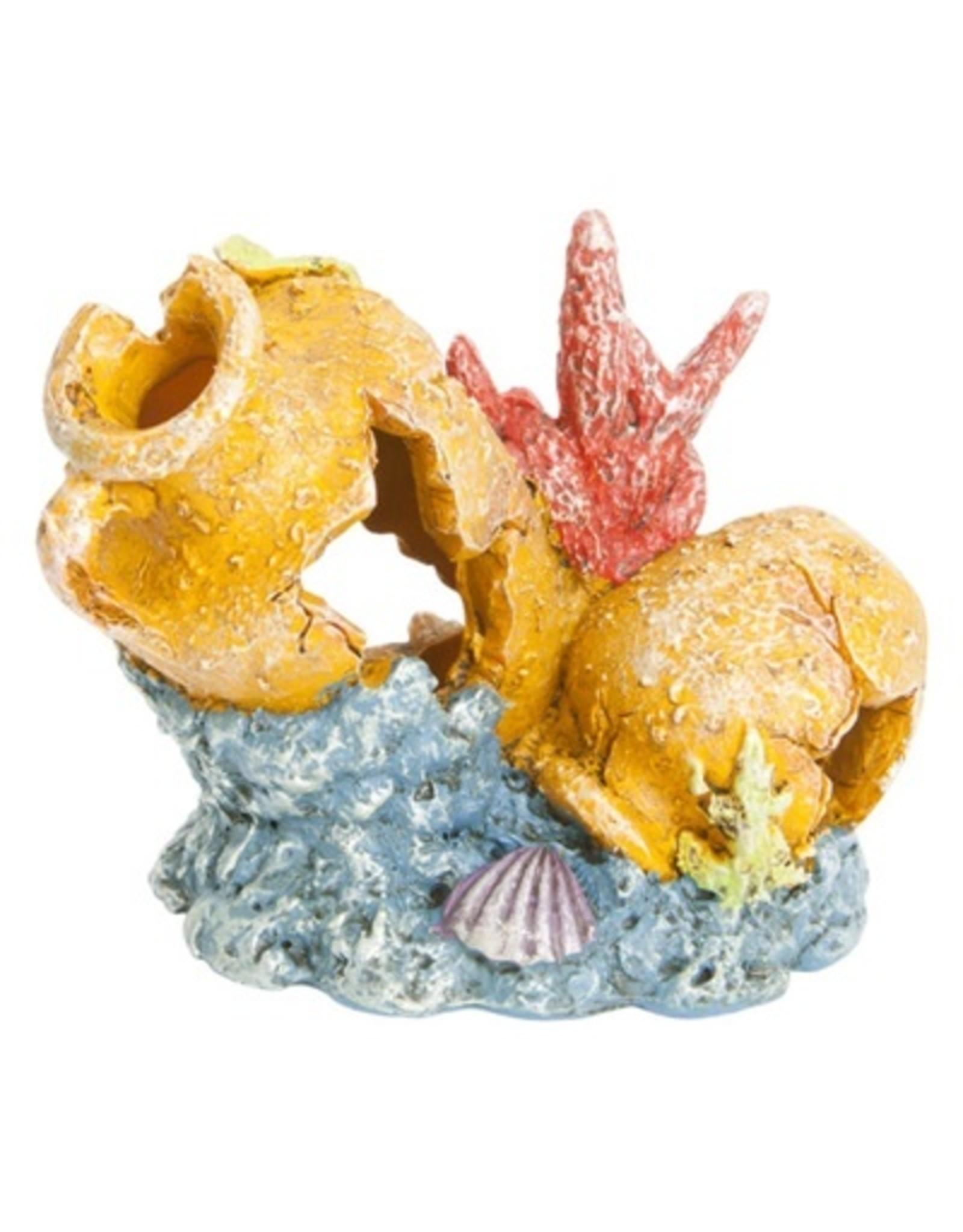 Tetra TETRA GloFish Broken Vases Ornament