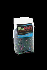 Tetra TETRA GloFish Gravel Black w/Fluorescent Highlights 5lb