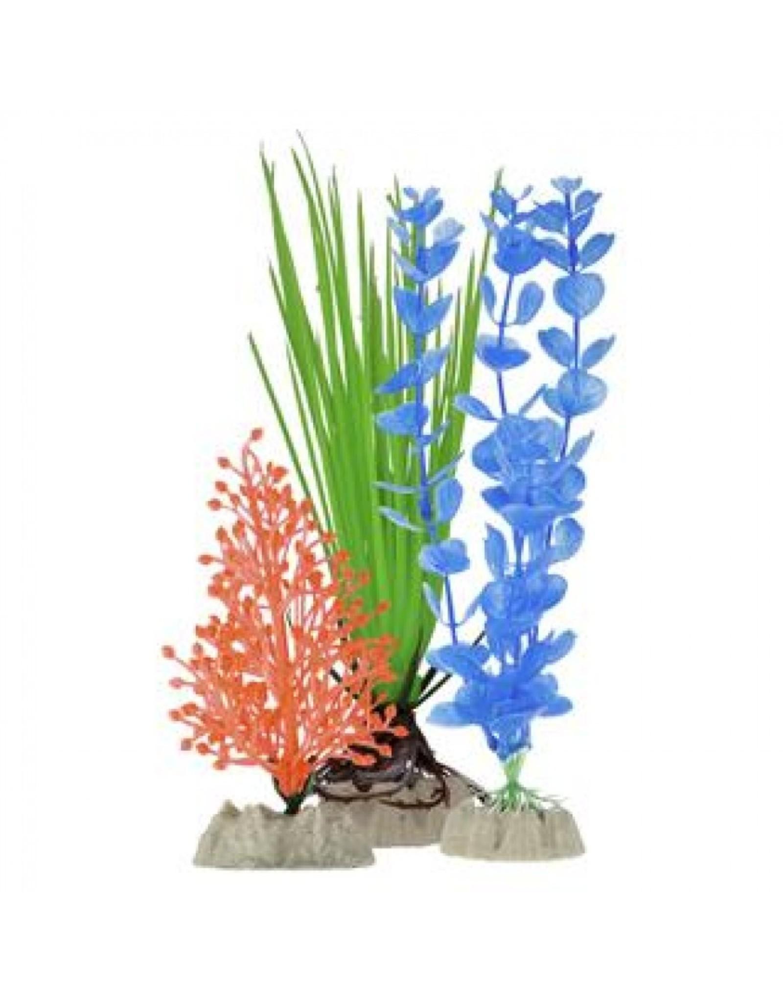 Tetra TETRA GloFish Plant Multi Pack