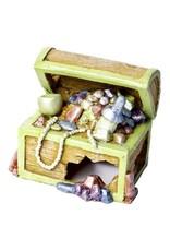 Tetra TETRA GloFish Small Treasure Chest