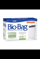 Tetra TETRA Whisper Bio-Bag Filter Cartridges