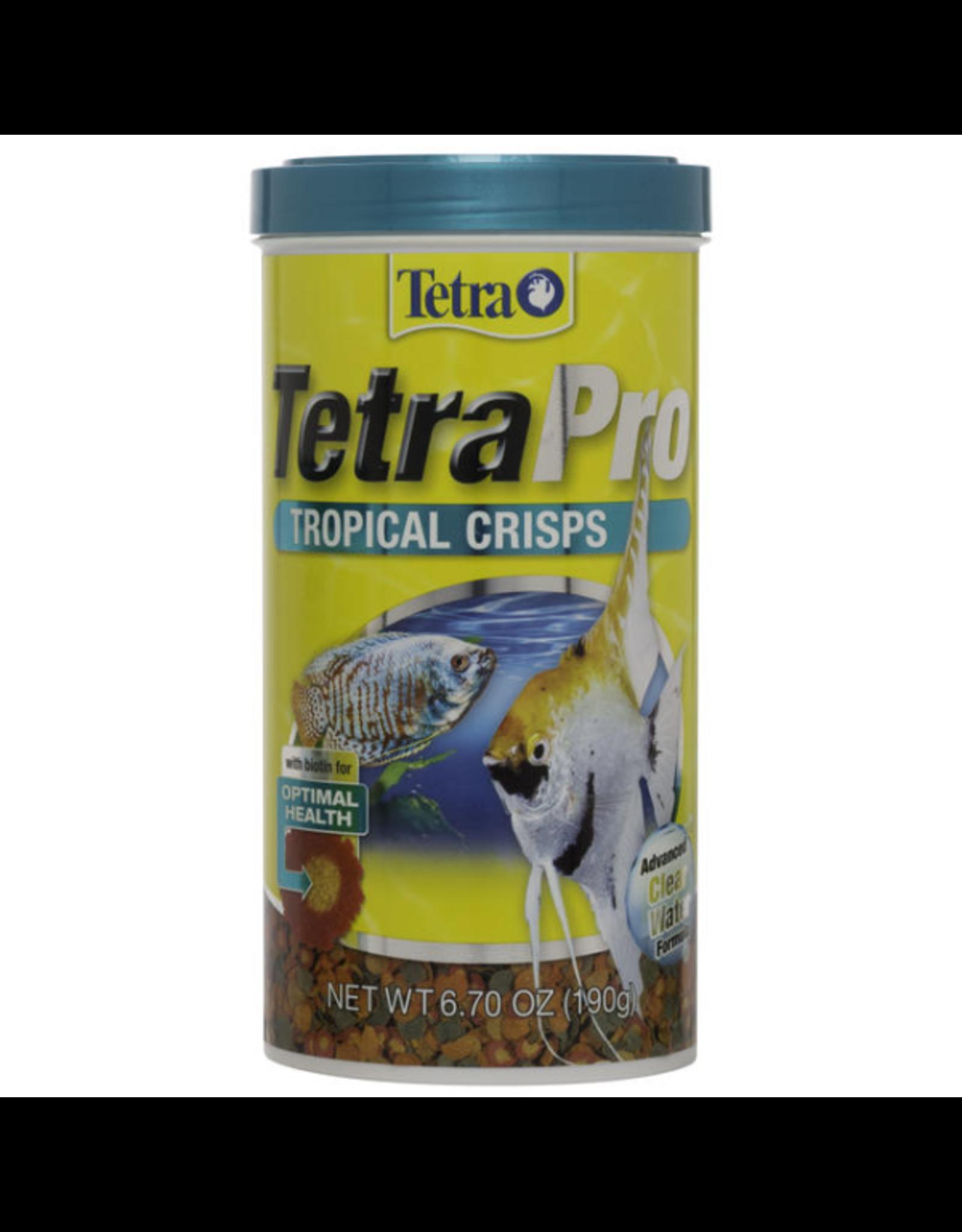 Tetra TETRAPro Tropical Crisps