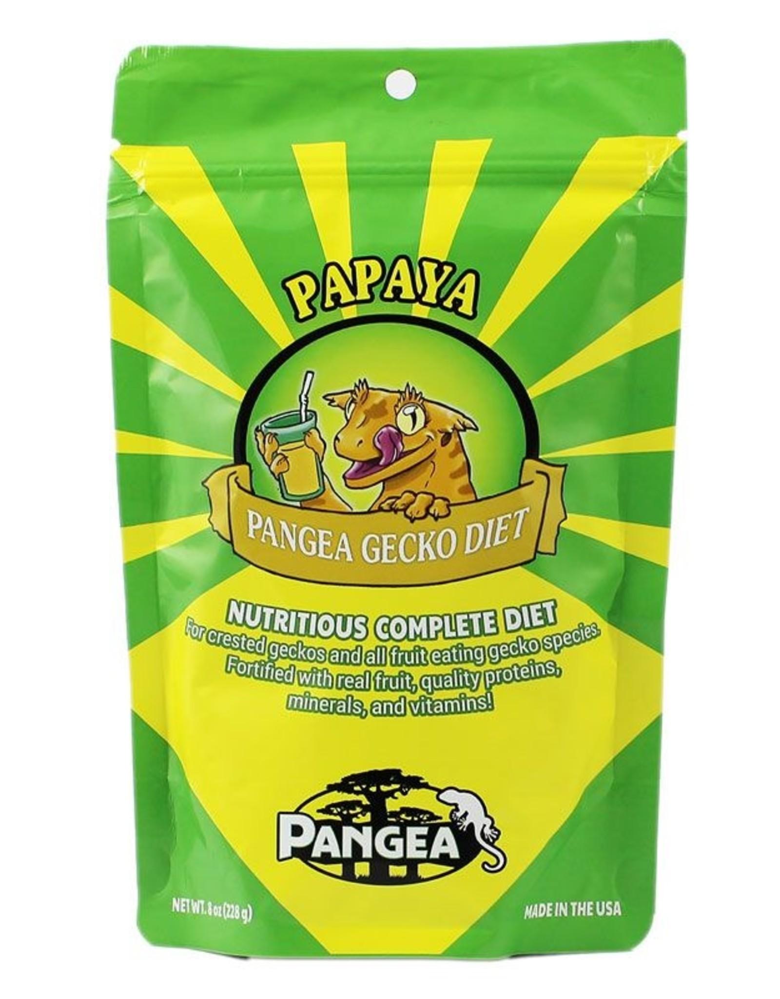 Pangea PANGEA Papaya Mix Complete Diet