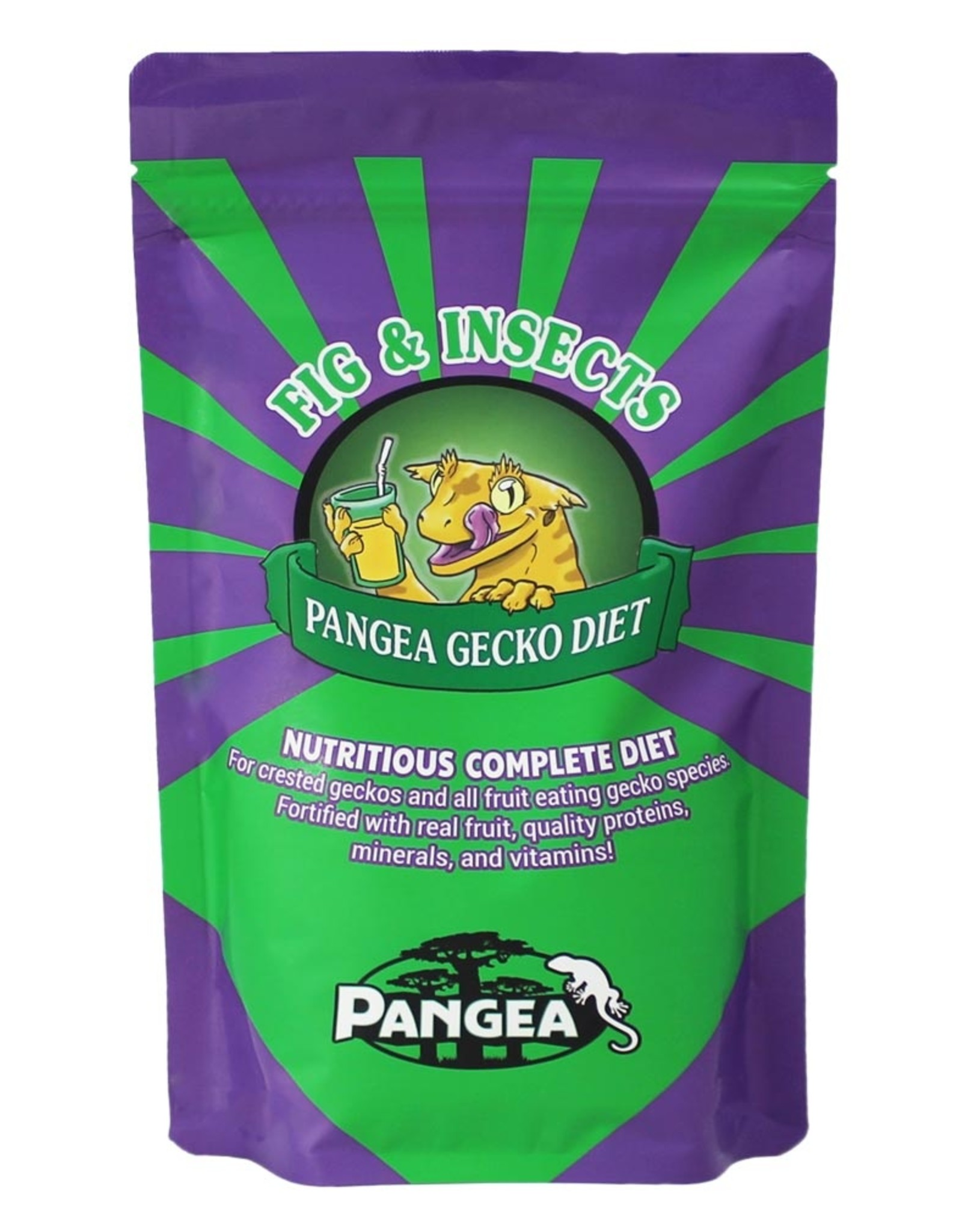 Pangea PANGEA Fig & Insect Complete Diet