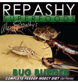 Repashy REPASHY Bug Burger
