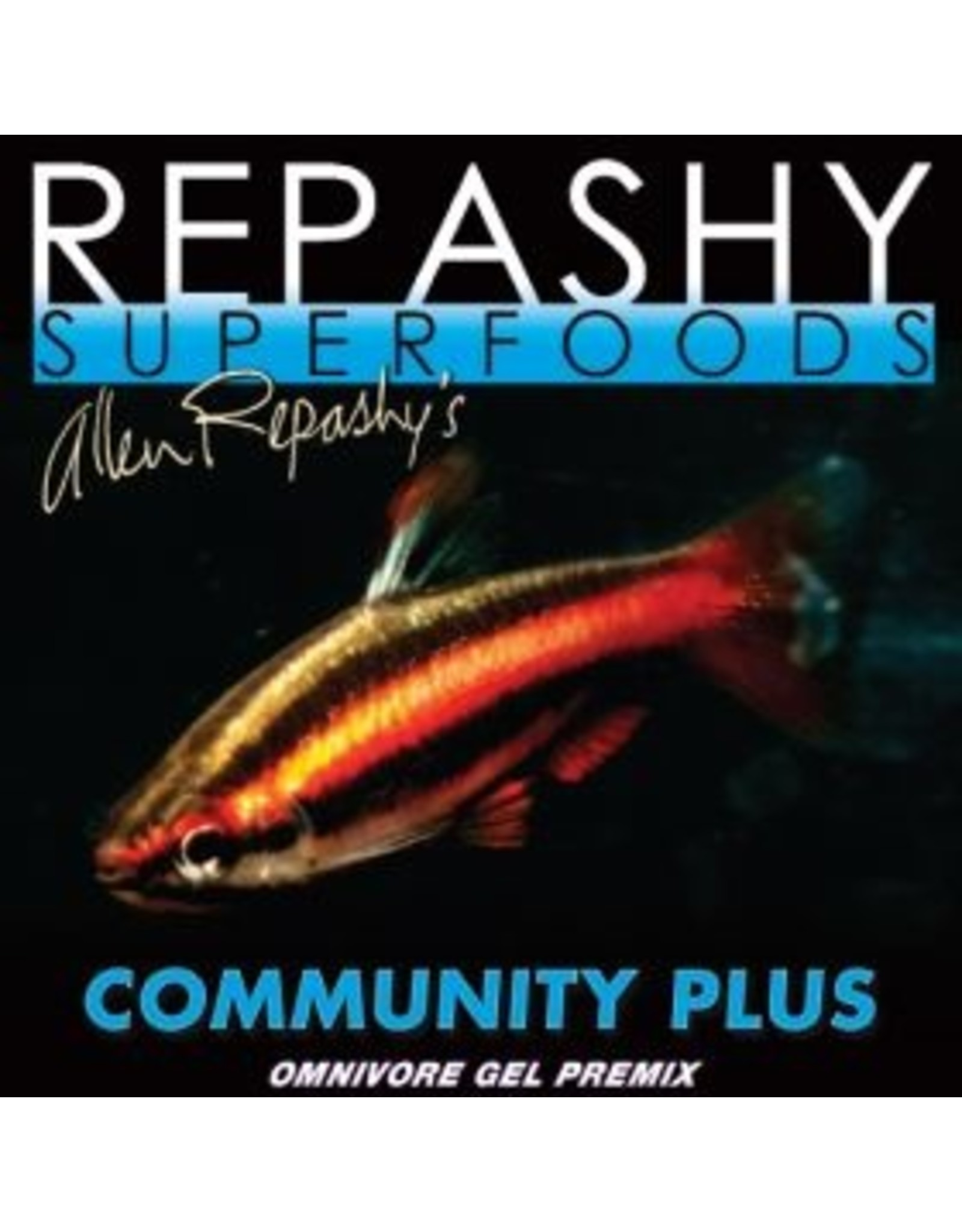 Repashy REPASHY Community Plus 6oz