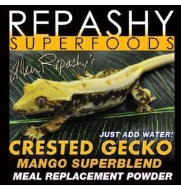 Repashy REPASHY Crested Gecko Mango Superblend MRP