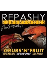 Repashy REPASHY Grubs 'N' Fruit Gecko MRP