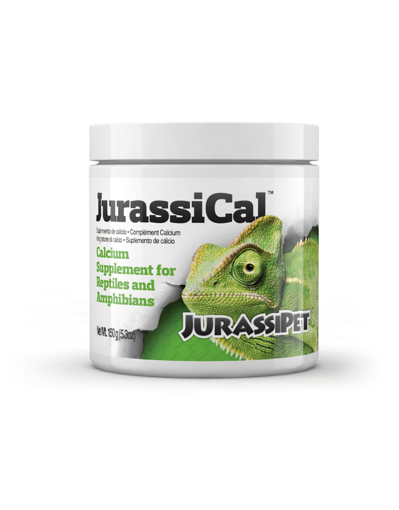 JurassiPet JURASSIPET JurassiCal Dry Calcium Supplement