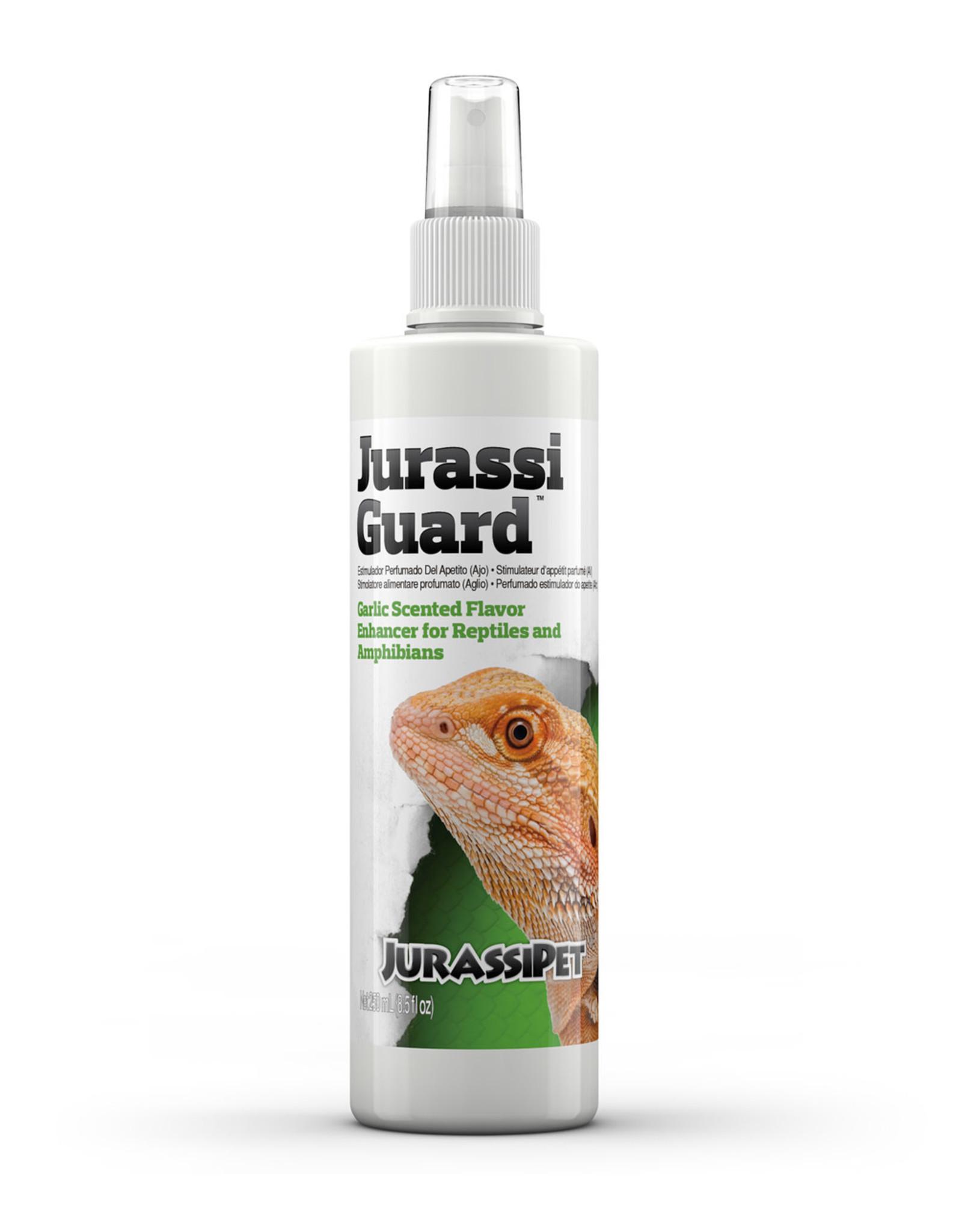JurassiPet JURASSIPET JurassiGuard Garlic Scented Flavor 250ml