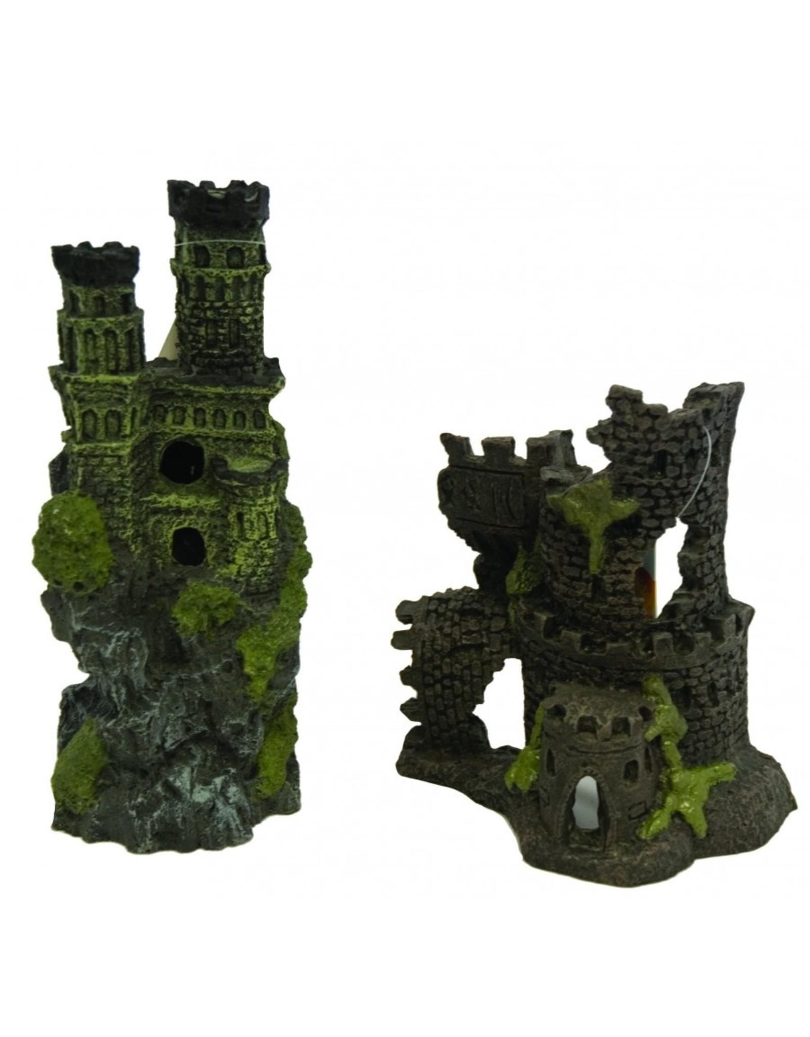Burgham Aqua-Fit AQUA-FIT Ashford Castle