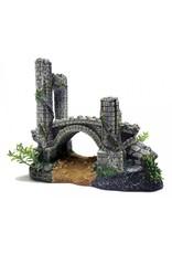 """Burgham Aqua-Fit Aqua-Fit Bridge w/ Arch 7x4x6"""""""