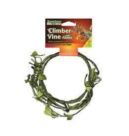 Penn Plax PENN PLAX Climbing Vine with Leaves 5' Length