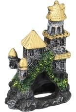 Penn Plax PENN PLAX Fantasy Castle Mini Replica