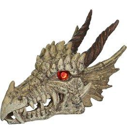 Penn Plax PENN PLAX Gazer Dragon Skull Small