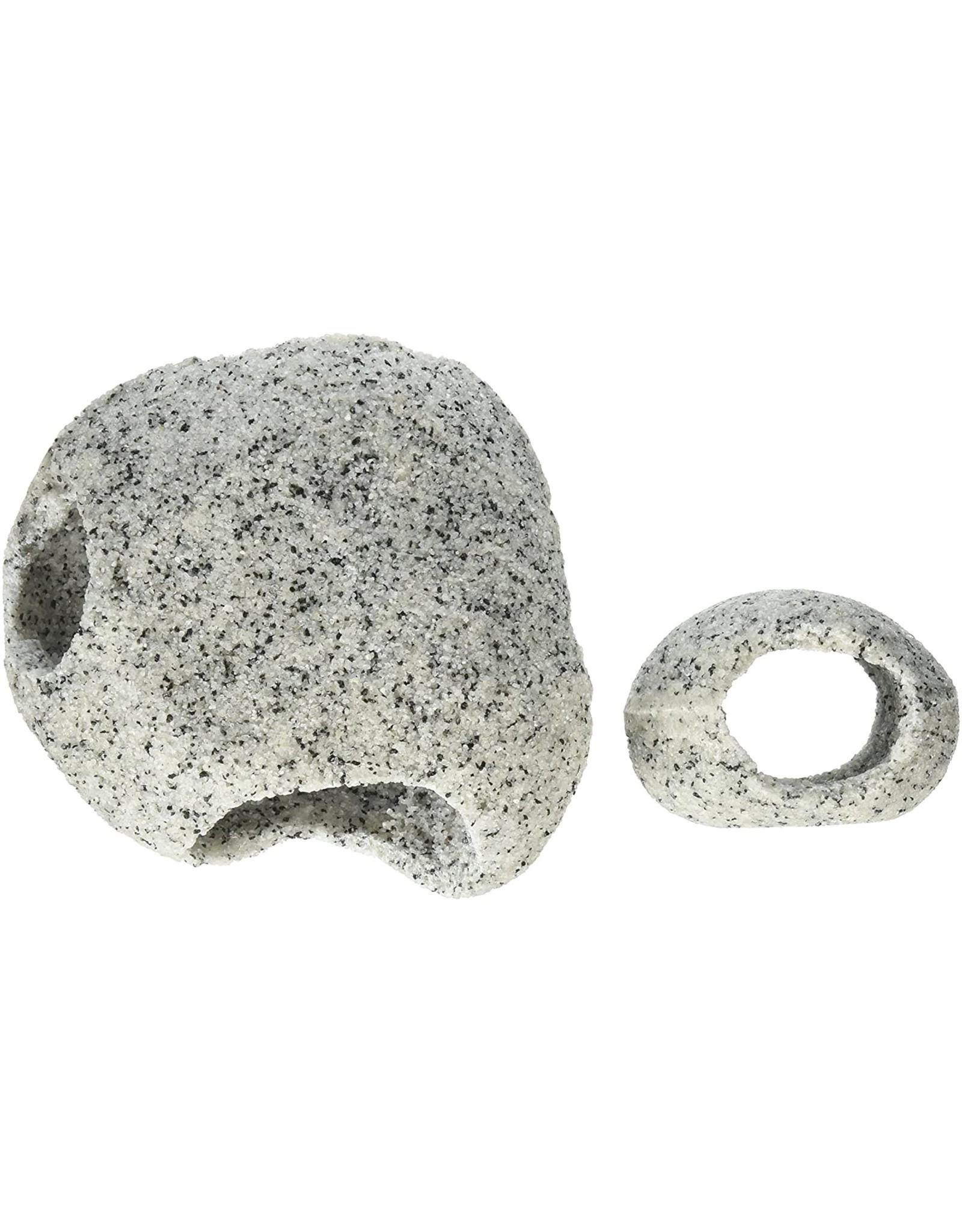 Penn Plax PENN PLAX Granite Stone Hideaway