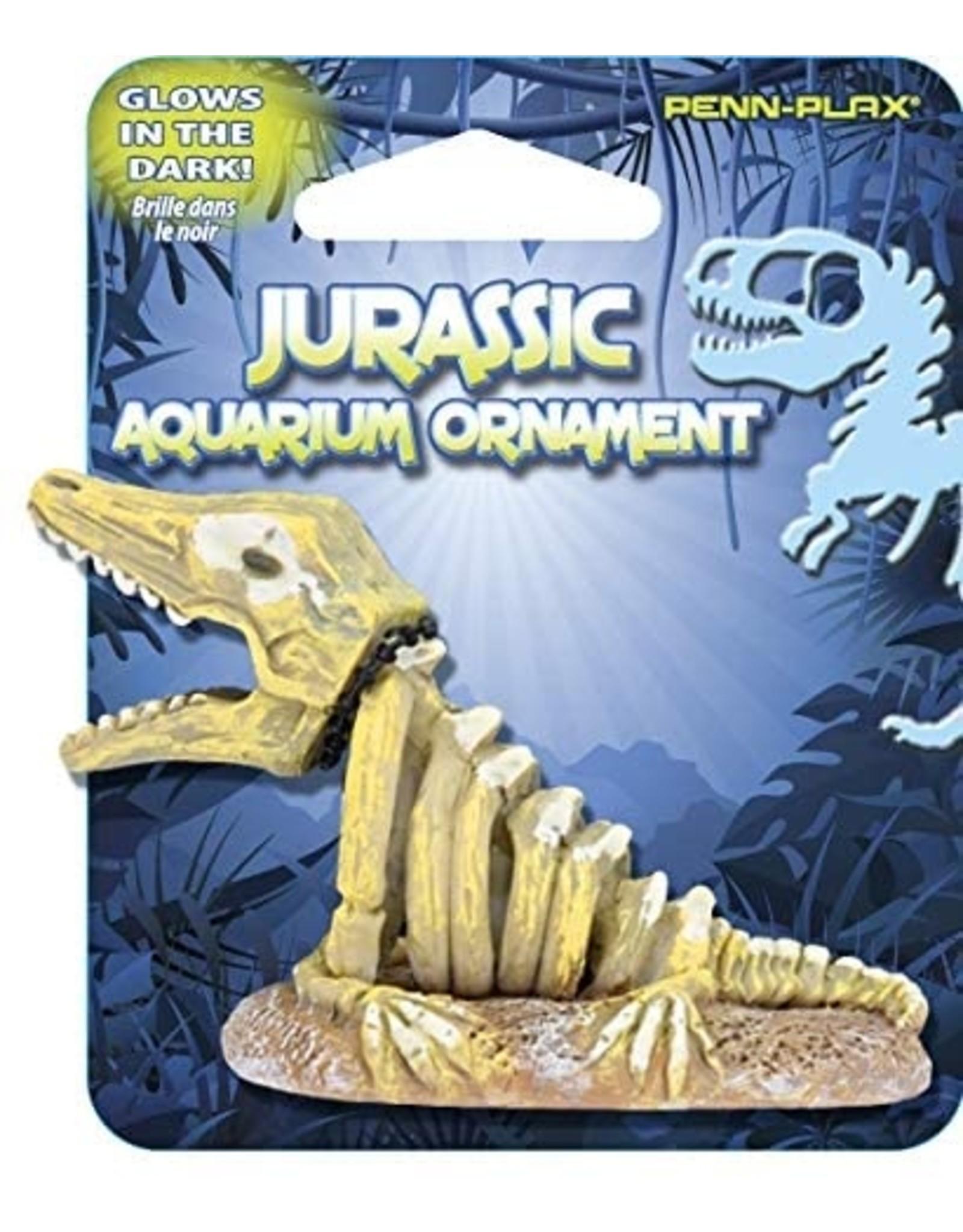 Penn Plax PENN PLAX Jurassic Aquarium Ornament Mini