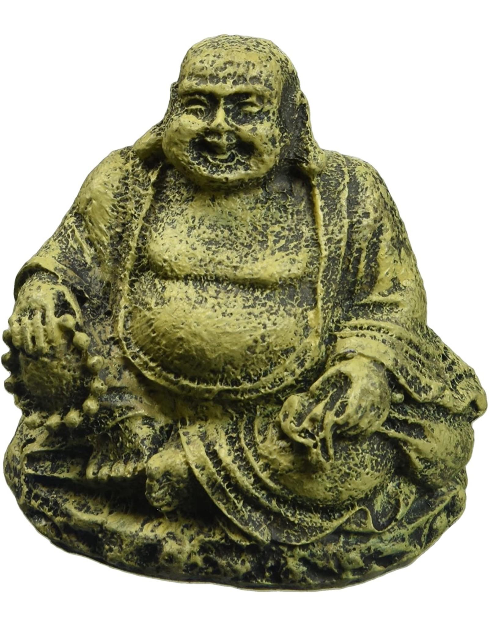 Penn Plax PENN PLAX Mini Sitting Buddha Deco Replica