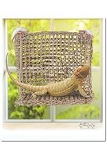 Penn Plax PENN PLAX Natural Lizard Lounger Sun-Lover