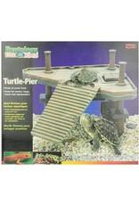 Penn Plax PENN PLAX Reptology Turtle-Pier