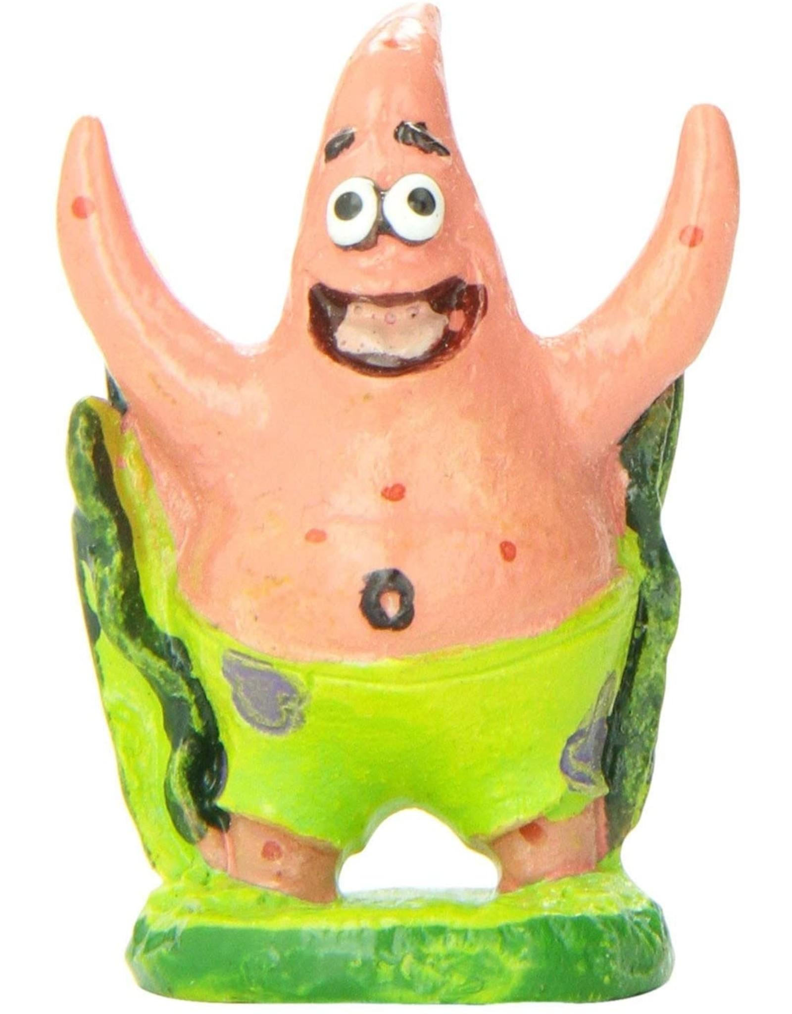 Penn Plax PENN PLAX Spongebob Ornament Mini Patrick Licensed
