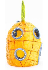 "Penn Plax PENN PLAX Spongebob Ornament Pineapple 6.5"" Licensed"