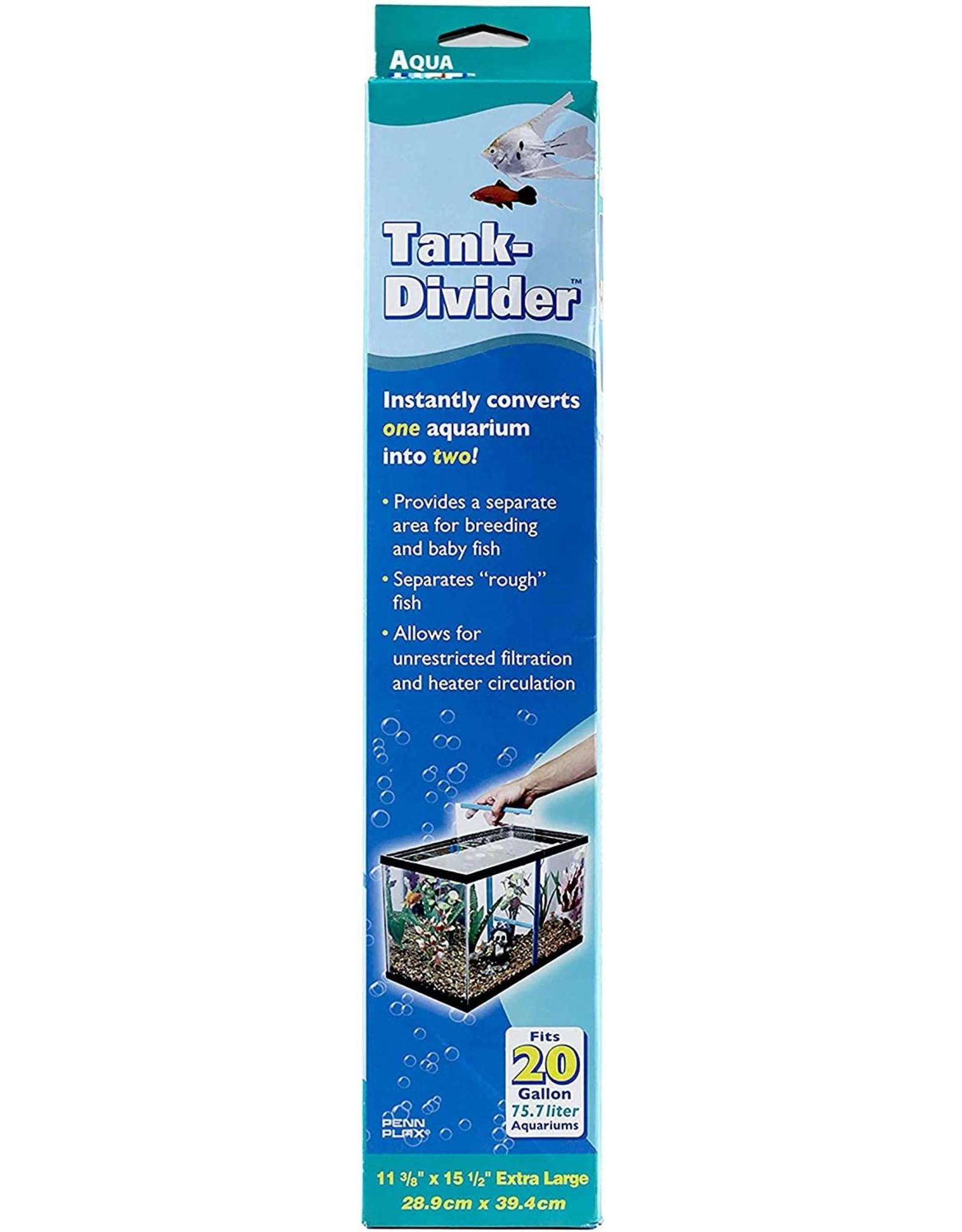 Penn Plax PENN PLAX Tank Divider