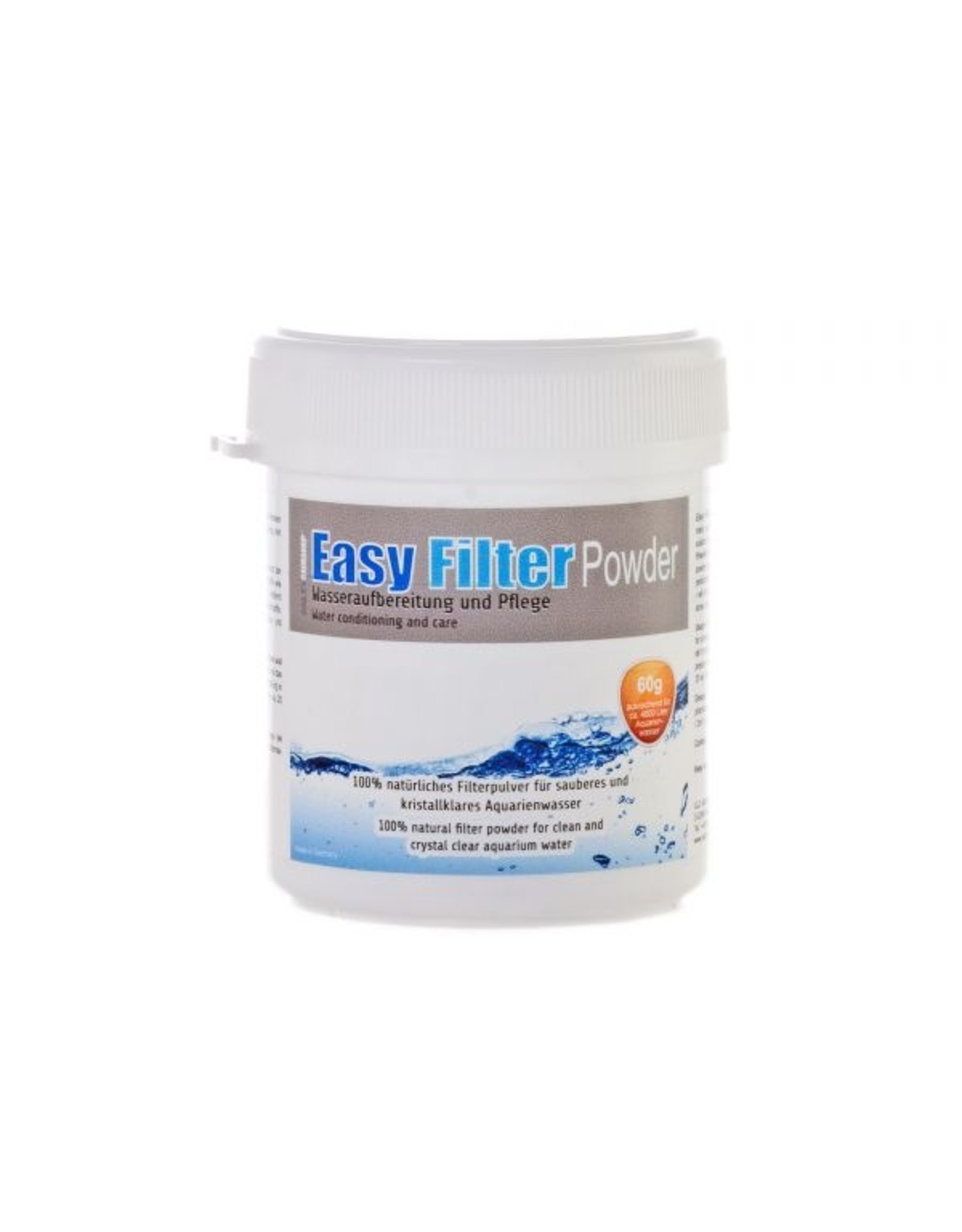 SaltyShrimp SALTYSHRIMP - Easy Filter Powder 60g