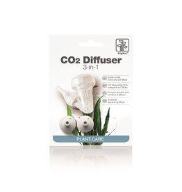 Tropica TROPICA CO2 Diffuser 3-in-1