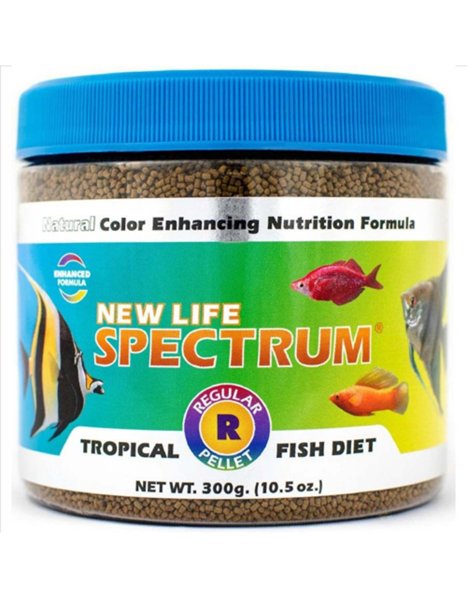 New Life Spectrum NEW LIFE SPECTRUM Tropical Regular 300g