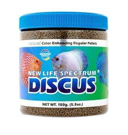 New Life Spectrum NEW LIFE SPECTRUM Naturox Discus Pellet 1-1.5mm