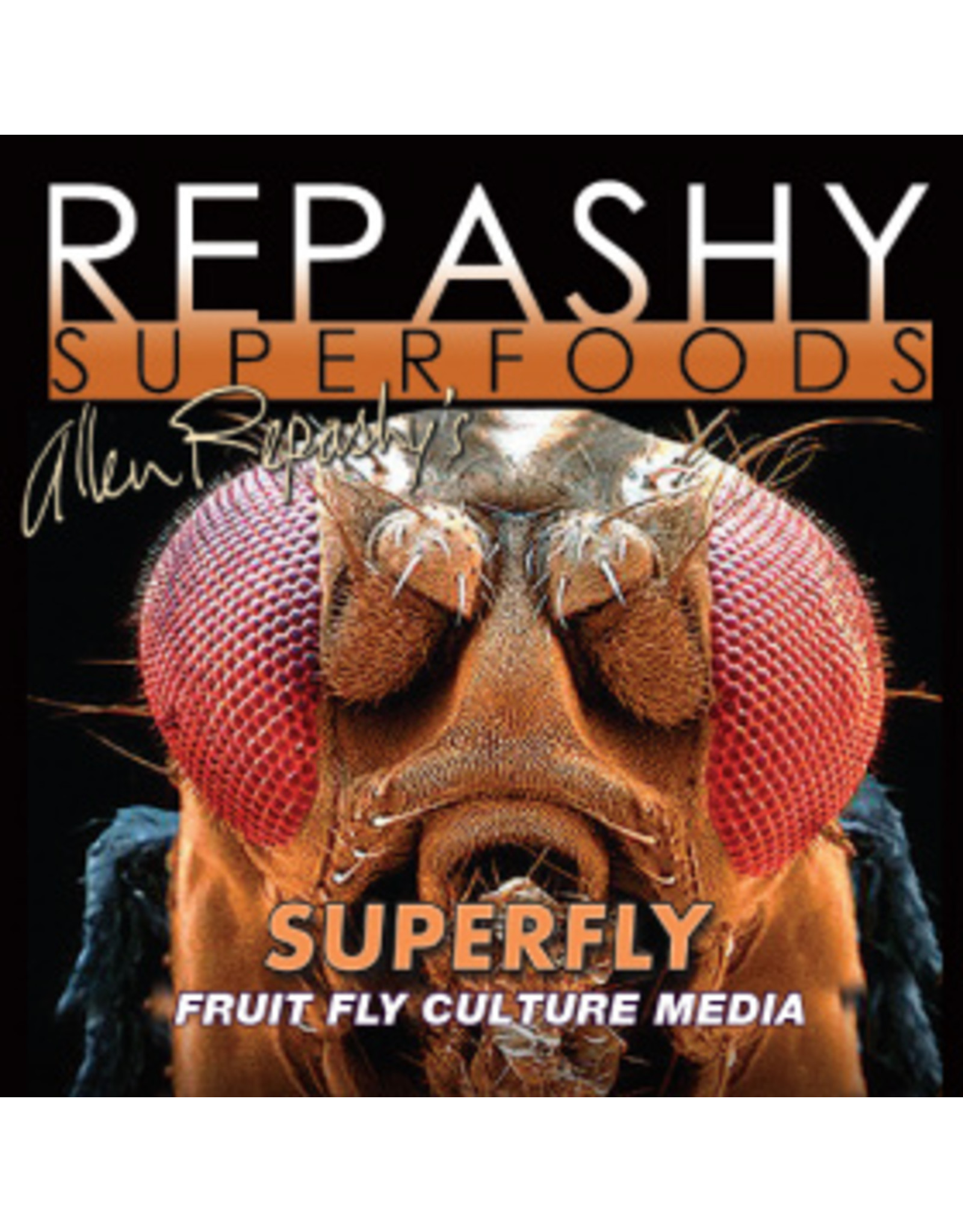 Repashy REPASHY SuperFly Fruitfly Media