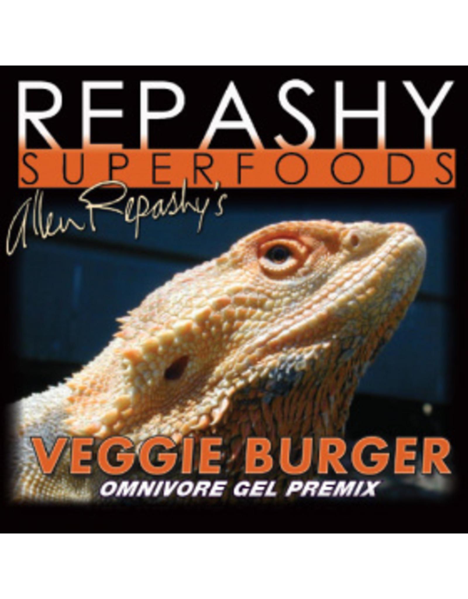 Repashy REPASHY Veggie Burger