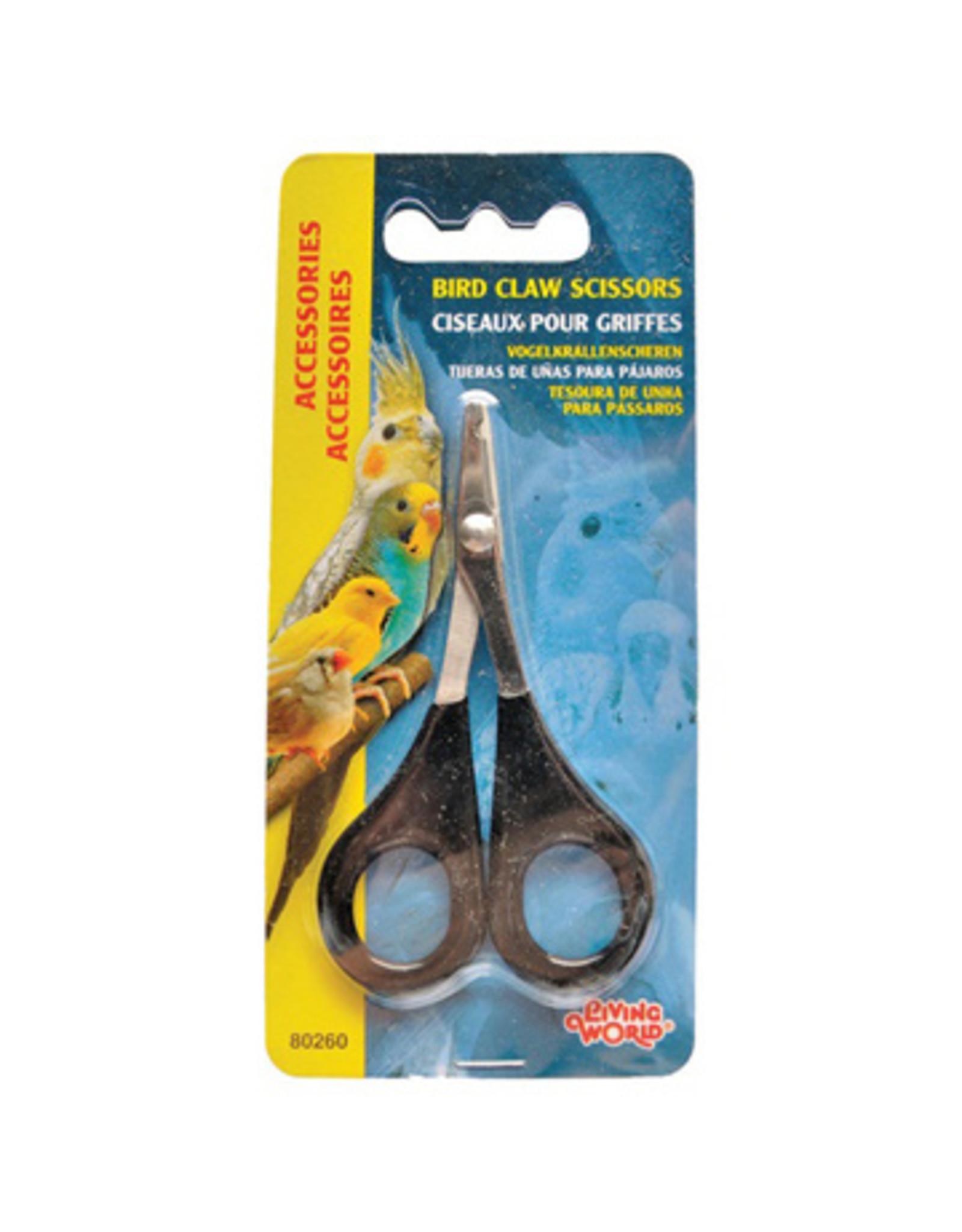 Living World LIVING WORLD Bird Claw Scissor