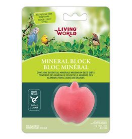 Living World LIVING WORLD Bird Mineral Block
