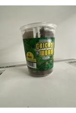 Cherry Creek Crickets - 3 Week