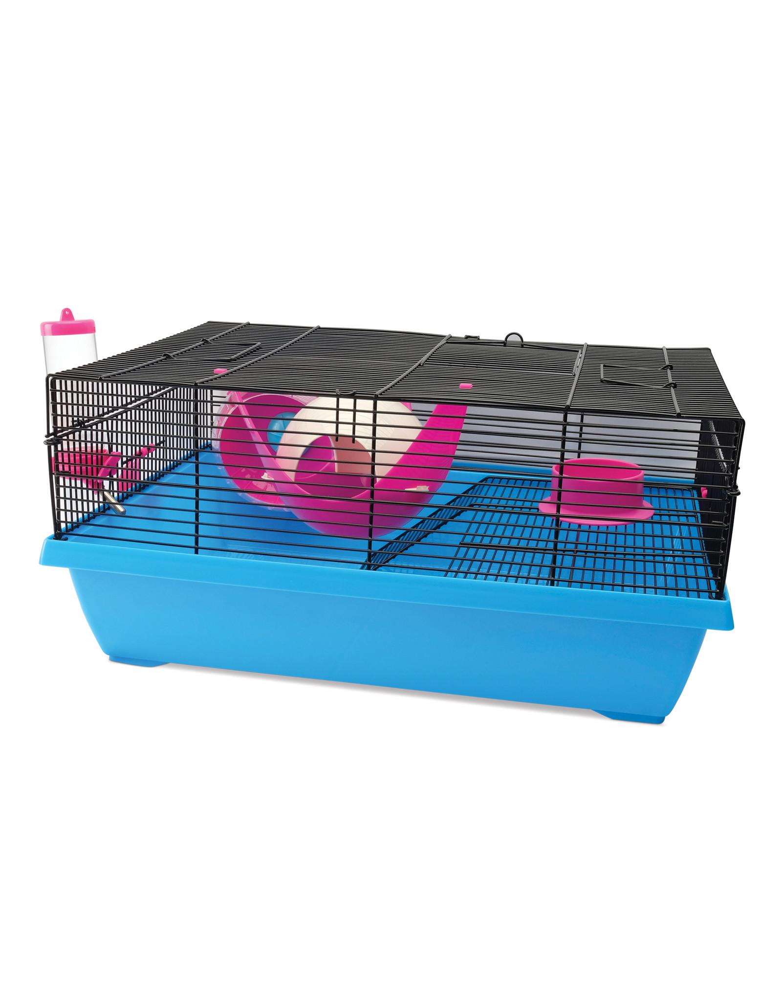 Living World LIVING WORLD Dwarf Hamster Cage Hangout