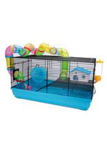 Living World LIVING WORLD Dwarf Hamster Cage Playhouse