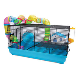 Living World LIVING WORLD Dwarf Hamster Cage Playhouse