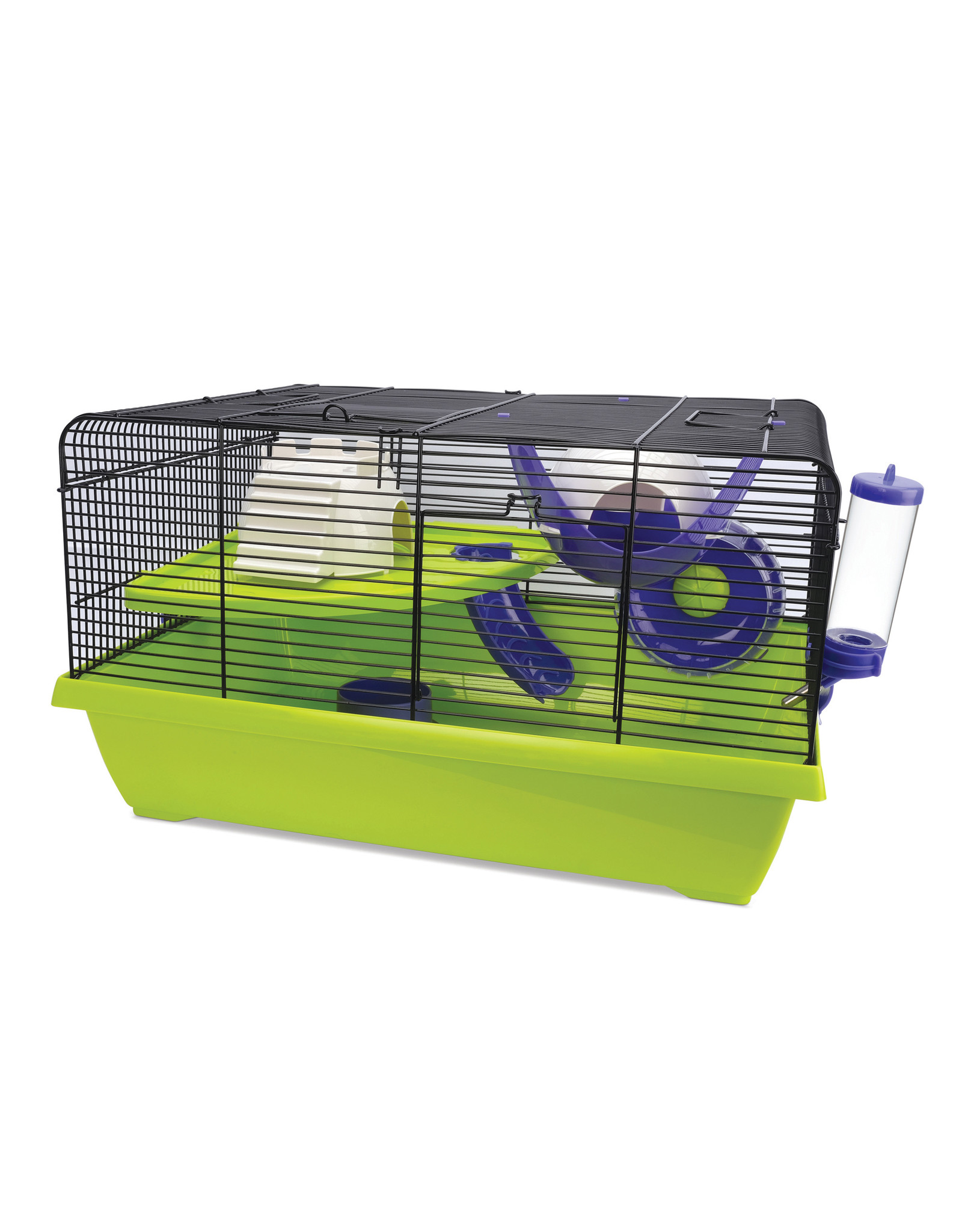 Living World LIVING WORLD Dwarf Hamster Cage Resort
