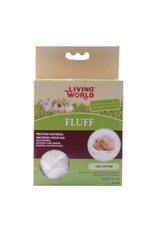 Living World LIVING WORLD Hamster Fluff