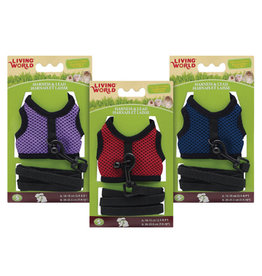 Living World LIVING WORLD Harness and Lead Set