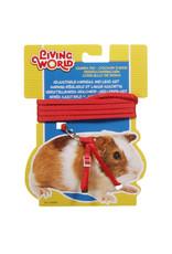 Living World LIVING WORLD Harness & Lead Set Guinea Pig