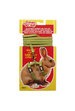 Living World LIVING WORLD Harness & Lead Set Rabbit