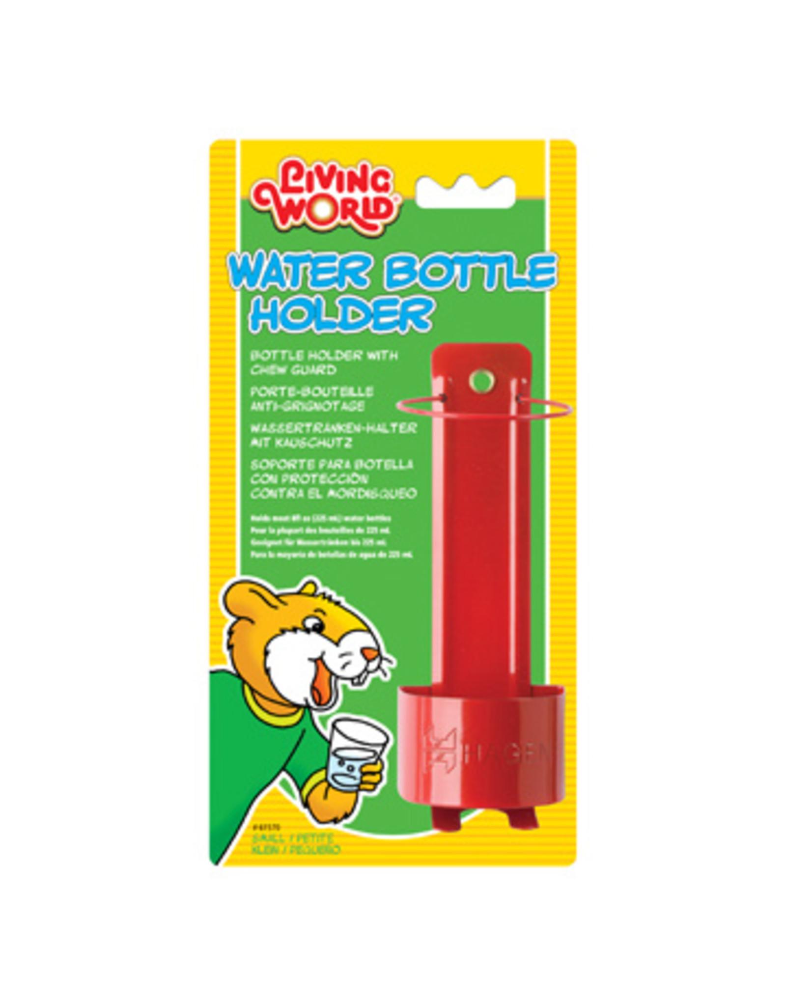 Living World LIVING WORLD Metal Water Bottle Holder