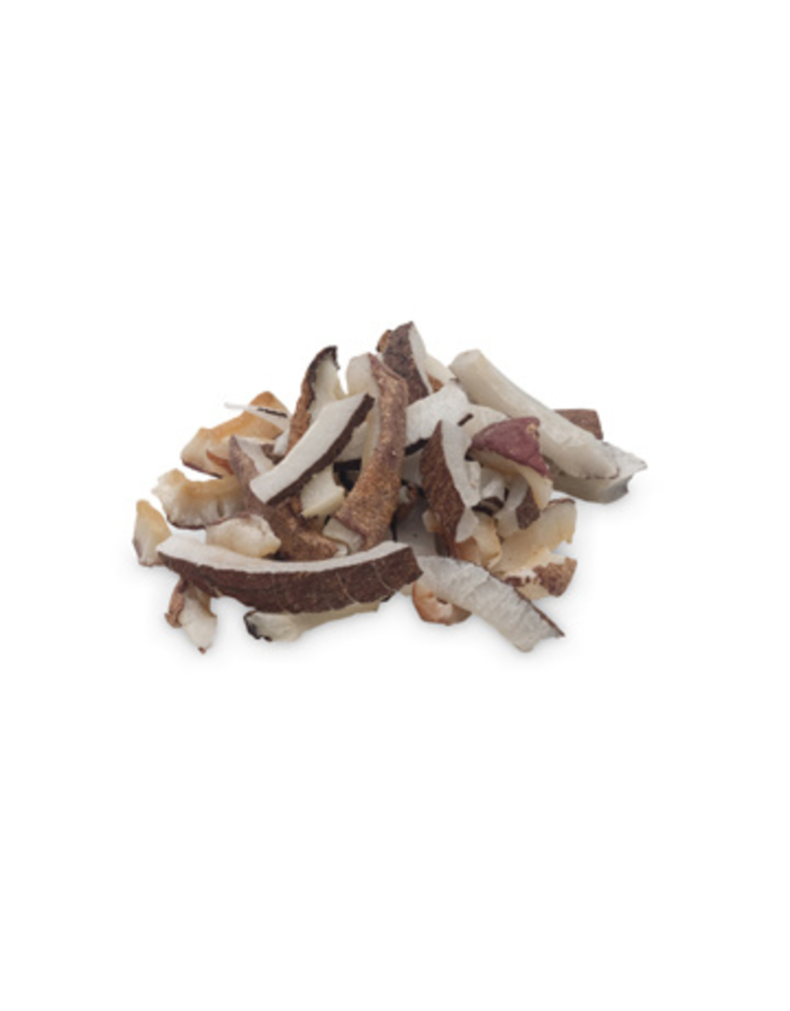 Living World LIVING WORLD Small Animal Chews Dried Coconut Chips 45g