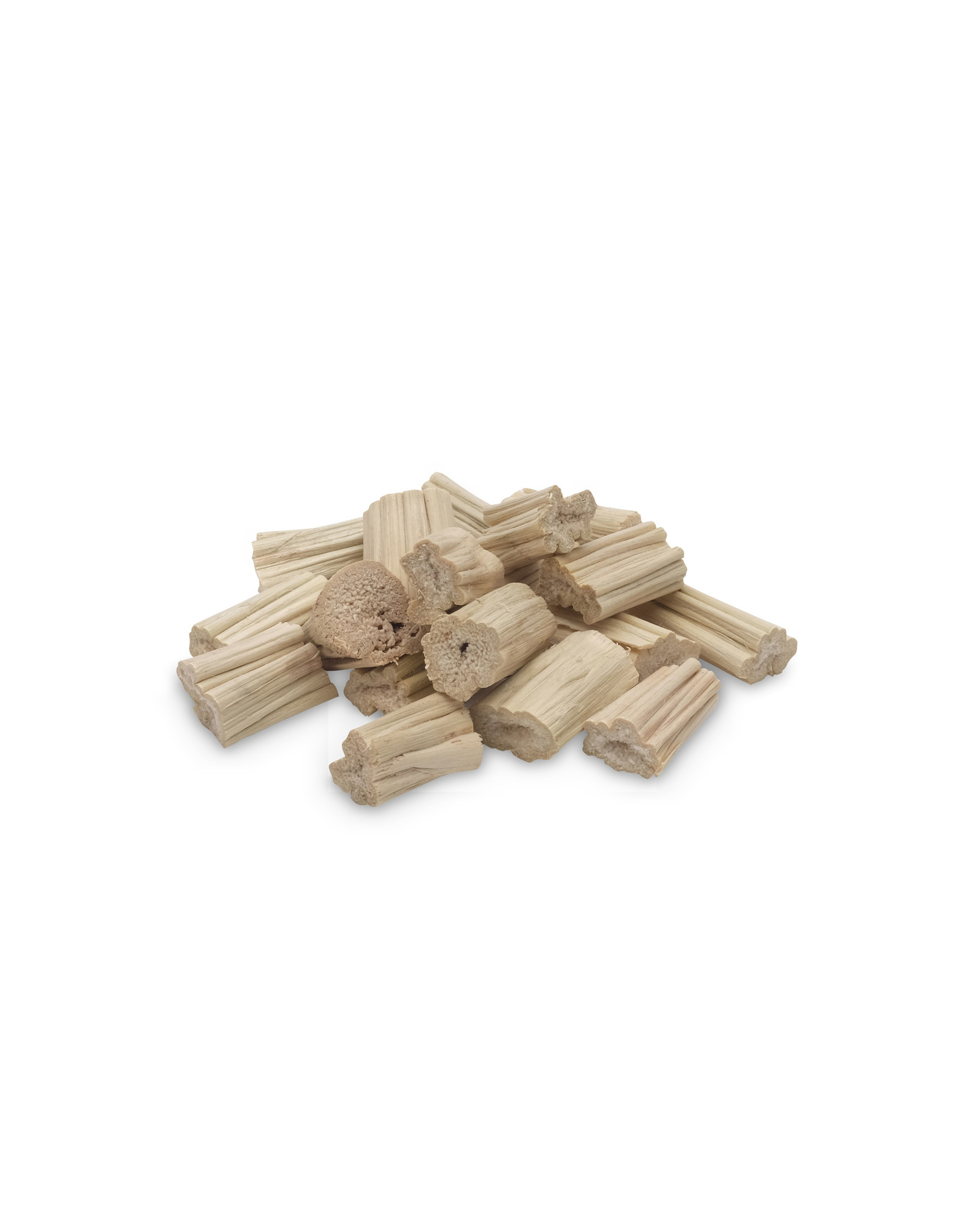 Living World LIVING WORLD Small Animal Chews Sugar Cane Stalk Cubes 40g