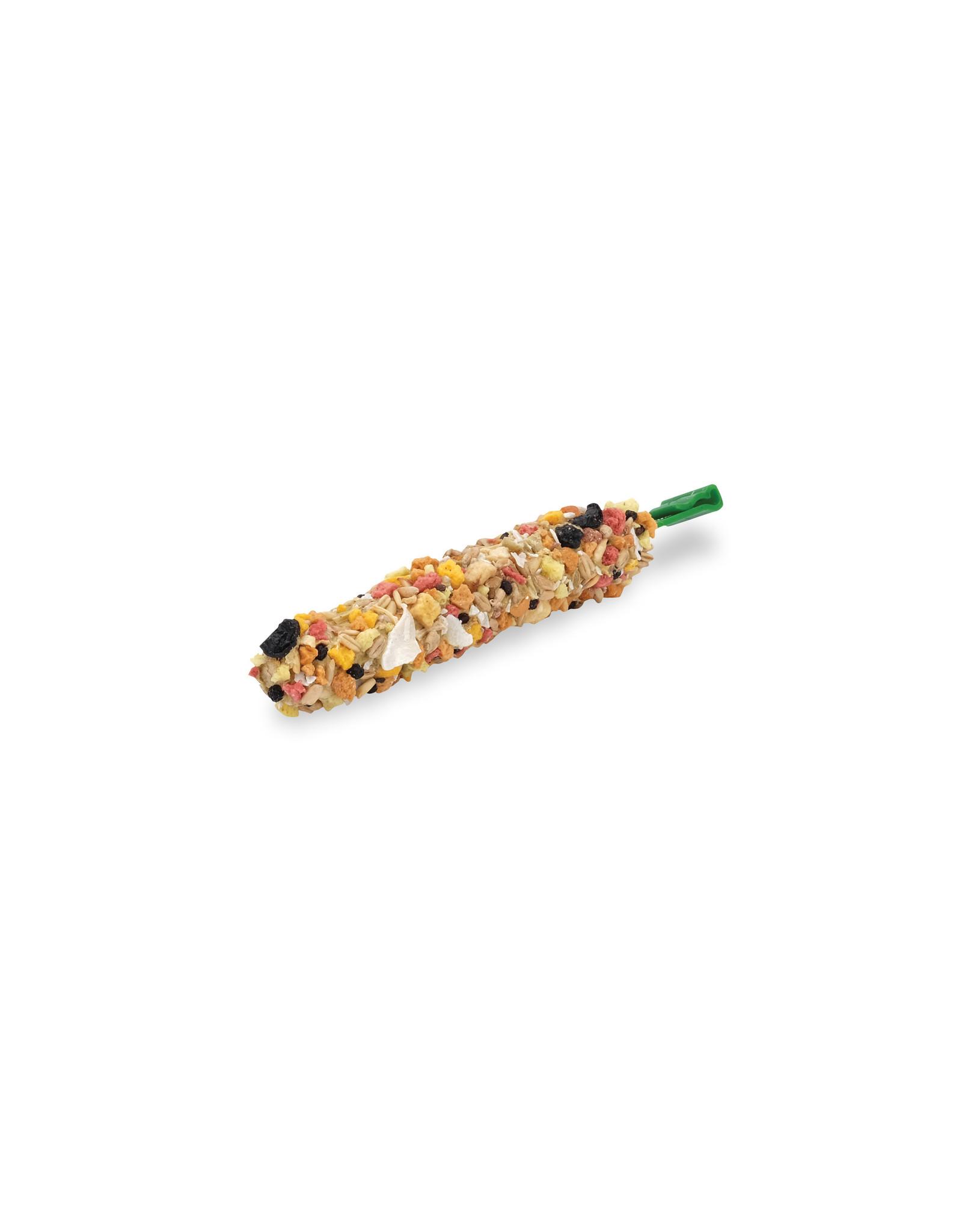 Living World LIVING WORLD Small Animal Sticks Fruit 45g