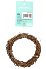 Oxbow OXBOW Enriched Life Curly Vine Ring Natural Untreated Wood Chew