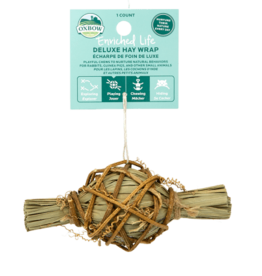 Oxbow OXBOW Enriched Life Deluxe Hay Wrap